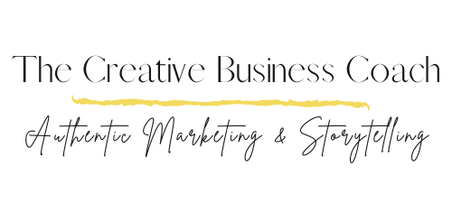 The Creative Business Coach