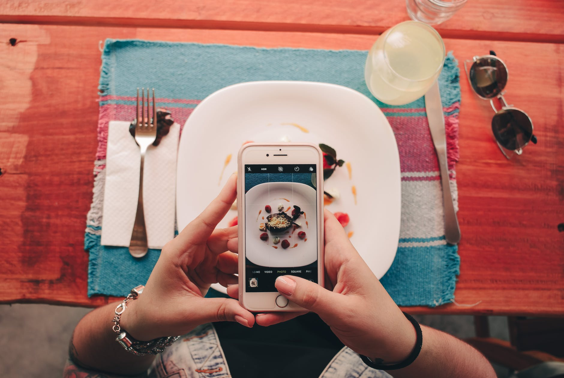 optimising instagram for small business