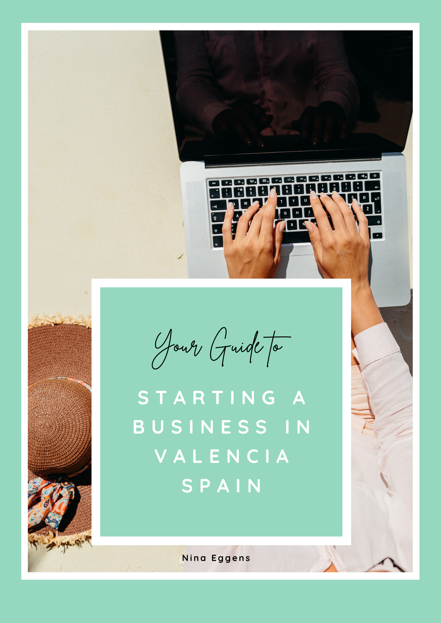 how to start up a business in spain