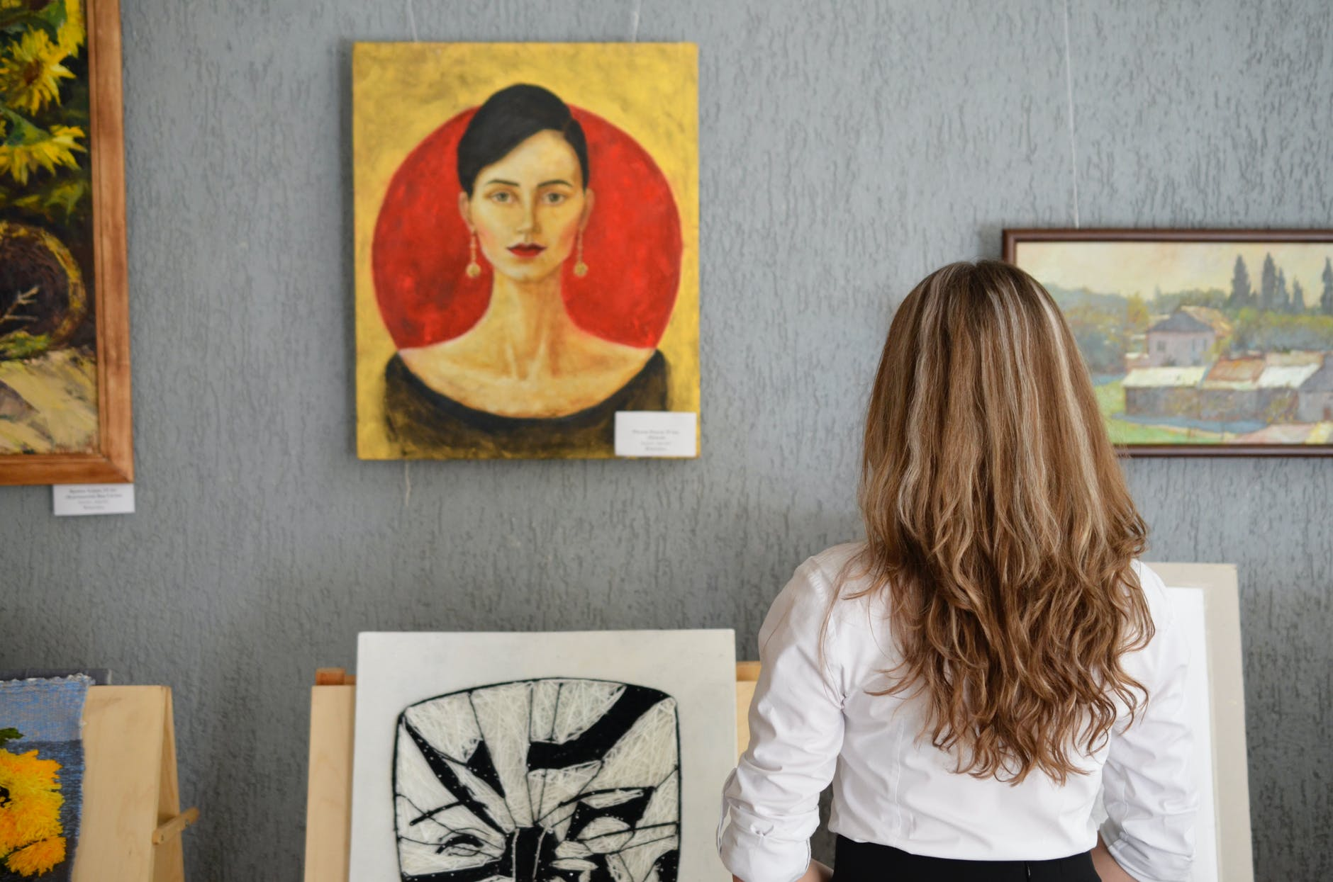 business coach for artists online